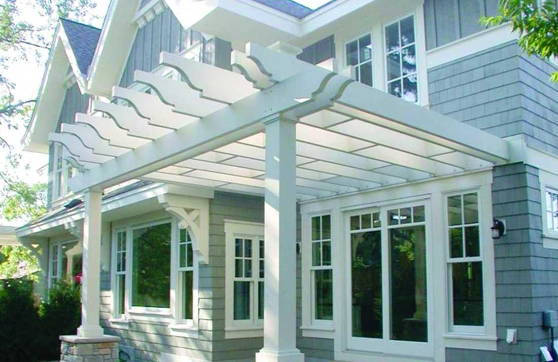Trends In Alternative Siding, Roofing U0026 Trim